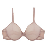 OnGossamer Sheer Bliss Spacer Bra