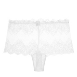 Only Hearts So Fine with Lace Cheeky Brief