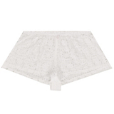 Only Hearts Lisbon Lace Sleep Shorts