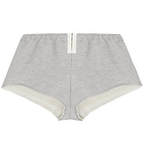 Only Hearts French Terry Sleep Shorts