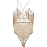 Only Hearts Italian Eco Lace Bodysuit