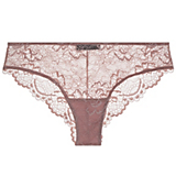 Samantha Chang All Lace Brief
