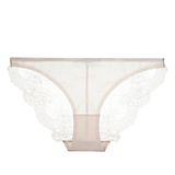 Stella McCartney Stella Smooth & Lace Bikini