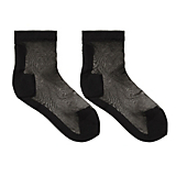The Great Eros Calzetto Opaque Toe Sock
