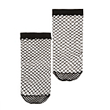 The Great Eros Calzetto Fishnets Socks