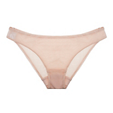 Timpa Mesh Low-Cut Brief