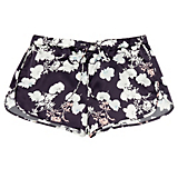 Violet & Wren Night Orchid Shorts