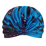 Violet & Wren Orient Bloom Turban